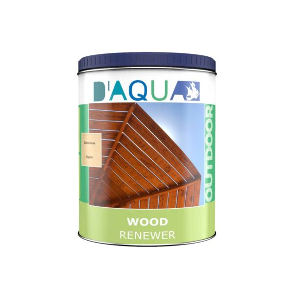 wood renewer D'AQUA