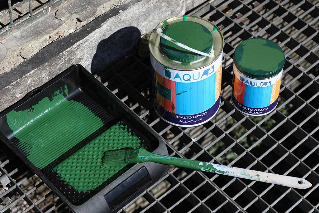 coloraid colore ad acqua D'AQUA
